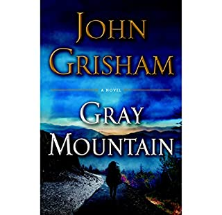 Gray Mountain cover art