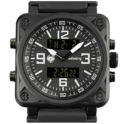 Reloj - Infantry - para - 4895203603259