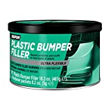 Isopon Plastic Bumper Filler Tin (16.3 Oz.)
