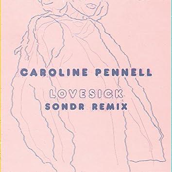 Lovesick (Sondr Remix)
