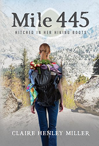 Mile 445: Hitched in Her Hiking Boots