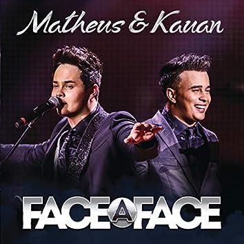 Face A Face (Live)