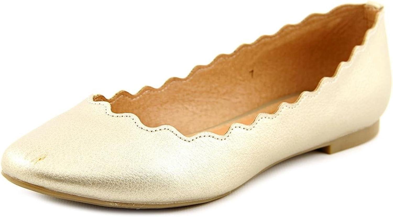 Athena Alexander Taffy Women US 6 gold Flats
