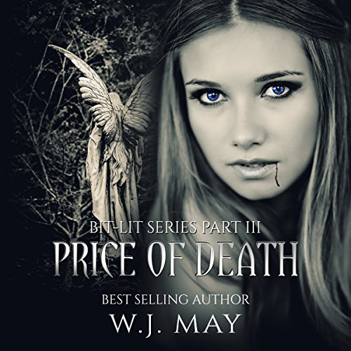 Price of Death Titelbild