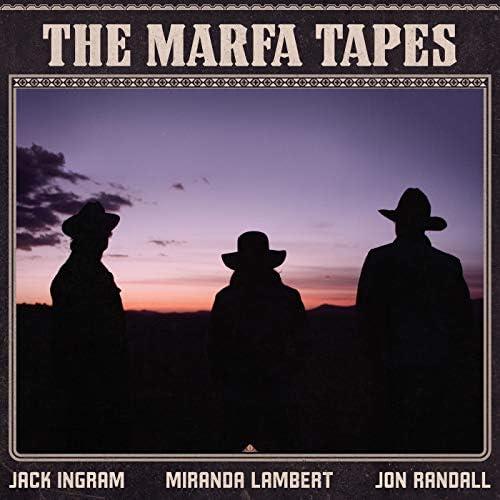 Jack Ingram, Miranda Lambert & Jon Randall