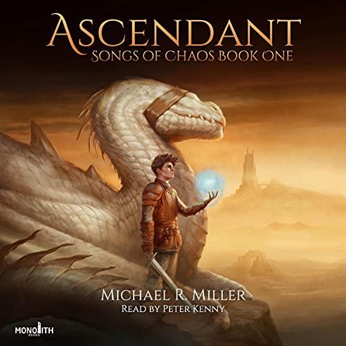 Ascendant cover art