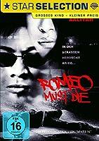 Romeo Must Die [DVD]