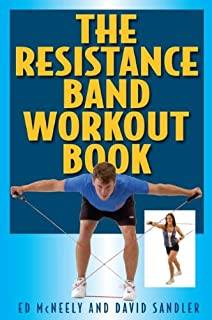 The Resistance Band Workout Book