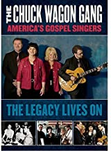 Chuckwagon Gang - America'S Gospel Singers: The Legacy Lives On [Italia]