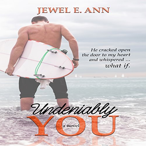 Undeniably You audiobook cover art