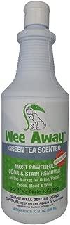 Wee Away Green Tea (Quart)