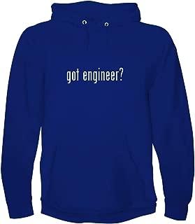 got Engineer? - Men's Hoodie Sweatshirt