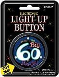 Oh No the Big 6-0 Flashing Button