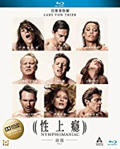 Nymphomaniac Vol. 1 (Region A Blu-ray) (Hong Kong version) Chinese subtitled