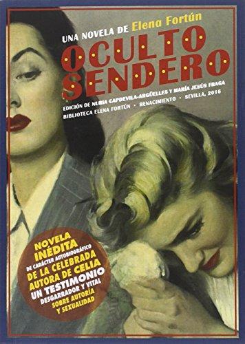 Oculto Sendero (Biblioteca Elena Fortún)