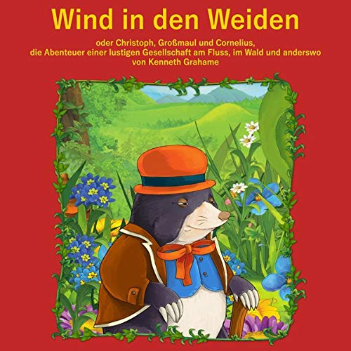 Wind in den Weiden Titelbild