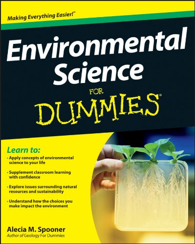 Compare Textbook Prices for Environmental Science For Dummies 1 Edition ISBN 9781118167144 by Alecia M. Spooner