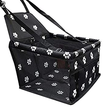 hbz11hl Soft Pet Dog Cat Bed Pet Supplies Pet Accessories & Dog Mat Basket Breathable Waterproof Cage Booster Car Seat Pet Carrier Protector