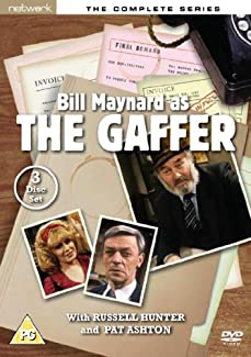 The Gaffer - The Complete Series