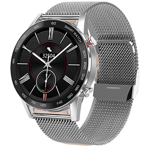 INDYGO DT95 Smart Watch IP68 Wasserdicht Bluetooth Call Frequenz Herzfrequenz Sleep Monitor Alarm Nachricht Uhr Herzfrequenz Schlaf Smart Watch