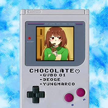 Chocolate (feat. YungMarco, Deoge)