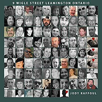 9 Wigle Street Leamington Ontario