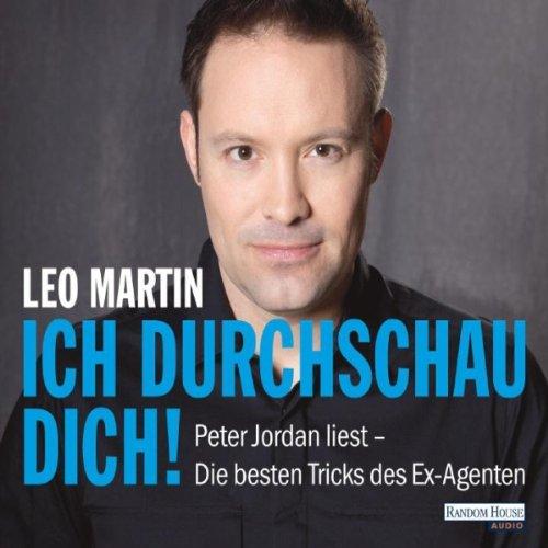 Ich durchschau Dich! audiobook cover art