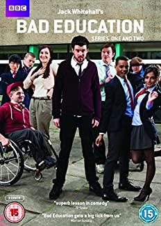 Bad Education - Series One & Two