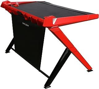 DXRacer GD/1000/NR Gaming Desktop Office Desk