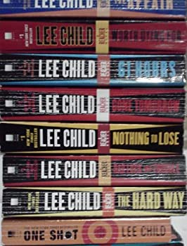 The Essential Jack Reacher 10-Book Bundle  Persuader The Enemy One Shot The Hard Way Bad Luck and Trouble Nothing to Lose Gone Tomorrow 61 Hours Worth Dying For The Affair  Jack Reacher