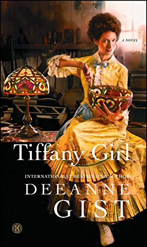 Tiffany Girl: A Novel (English Edition)