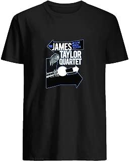 Best james taylor tour t shirts Reviews