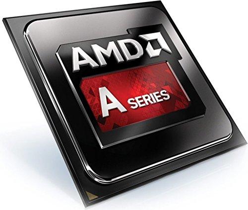AMD A6-serie 7e generatie A6 (9500E) 3 GHz versnelde processoreenheid (APU) 1 MB L2-cache (OPN PIB)