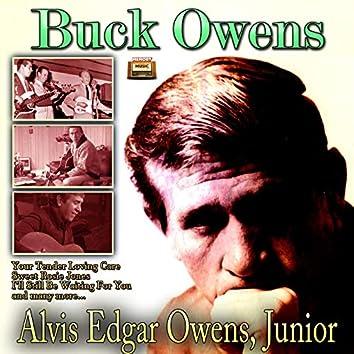 Alvis Edgar Owens, Junior