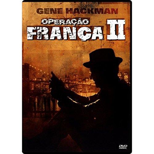 DVD Operação França 2