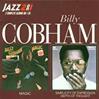 Magic / Simplicity of Expression by Billy Cobham (2001-03-27)