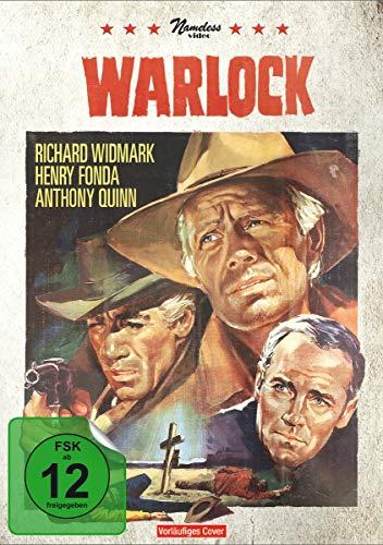 Warlock LTD. - Limited Special Edition LTD. (+ DVD) [Blu-ray]