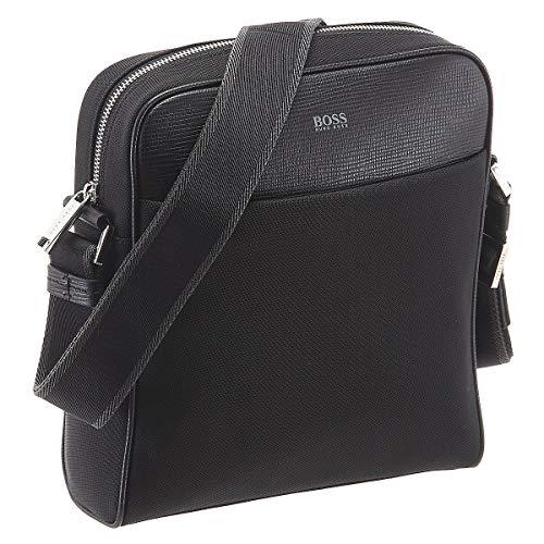 BOSS Meridian NS Zip Umhängetasche 26 cm Black