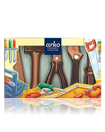 Arko Werkzeugkiste, 100 G