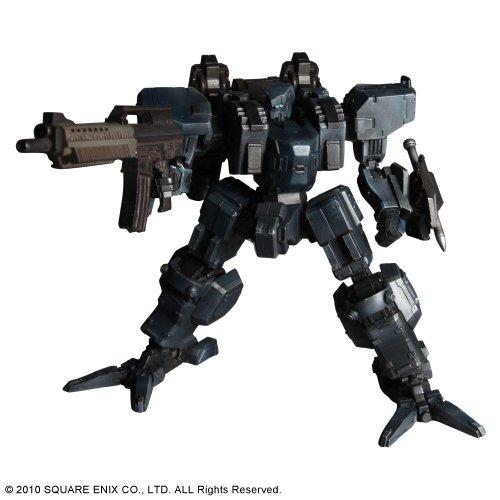 Front Mission Evolved - Figura Play Arts Kai Volumen 1: Zenith