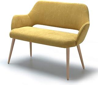 Mejor Salon Sofa Amarillo