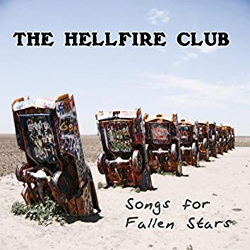 Songs for Fallen Stars
