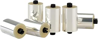 100% Unisex Speedlab (51022-010-02) Film for SVS System-Incl. 6 Rolls (Fits Adult) (Clear Lens, Free Size)