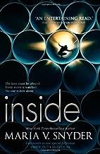 Inside: Inside Out\Outside In (An Inside Novel) by Maria V. Snyder (2012-02-21)
