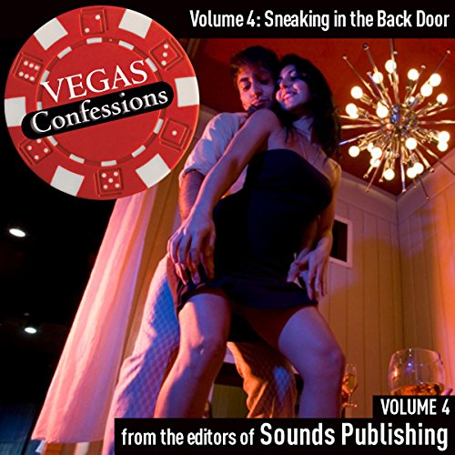 Vegas Confessions 4 audiobook cover art