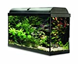 Interpet Aquaverse Glass Aquarium Fish Tank - 160 L