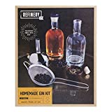 Refinery Homemade Gin Kit