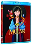 Mulán en Bluray