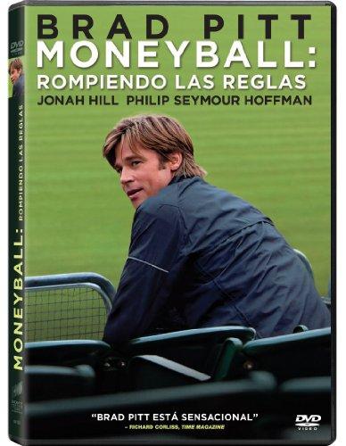 Moneyball: Rompiendo Las Reglas [DVD]