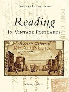 Reading in Vintage Postcards (Postcard History Series)